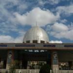 گلزار شهدای اسلام آباد (درچه) - خمینی شهر