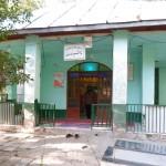 قاب عشق - گلزار شهدای روستای لیلستان (آسارا - کرج)