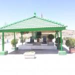 قاب عشق - پارک خورشید مشهد