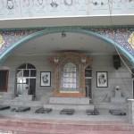 قاب عشق - روستای سیدکلا بابلکنار (شهرستان بابل)