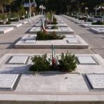گلزار شهدای مشهد - بهشت رضا علیه السلام