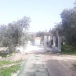 قاب عشق - گلزار شهدای کفرا (شهرستان بنت جبیل)