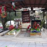 قاب عشق - گلزار شهدای تفاحتا (شهرستان صیدا)