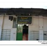 قاب عشق-در راه قتلگاه فکه، حضور در پادگان حاج احمد