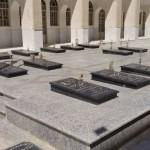 قاب عشق - گلزار شهدای شهر هرند (امامزاده اسحاق (ع)